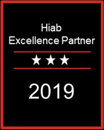 HIAB Certified Partner 2016